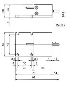 谷瀑环保设备网 传感器/探头 称重传感器 深圳市奥德赛创精密仪器有限